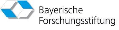 bayerische forschungsstiftung logo